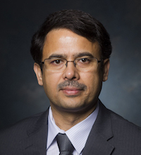 Yogesh Dwivedi, Department of Psychiatry and Behavioral Neurobiology, University of Alabama Birmingham