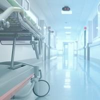 EHR, electronic health record, C. Difficile, Clostridium difficile, hospital-acquired
